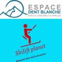 Skiliftplanet